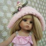 продам куклу Brittney от автора Linda Rick
