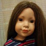 Продам куклу Heather  от Magic Аttic club