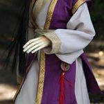 Продам костюм в китайском стиле ЕИД/ИДЕ