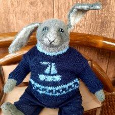Кролик Никодим