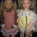 Ищу куклу от Martha Pineiro