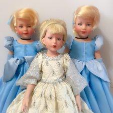 Золушка (Cinderella) Tonner. Близняшки, ч.8, Кузины ч.1