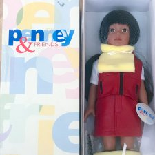 Куклы Penney and Friends, Tonner - обзор, каталог