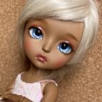 Latidoll Sissi браун  Солнечная девочка