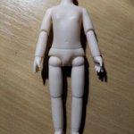 Шарнирное тело 15 см для баболи