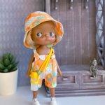 Комплект для holala (Monst doll)