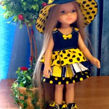 Продам куклу Манику
