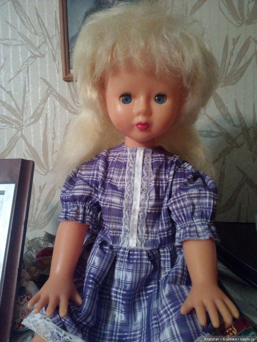Кукла Нина