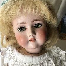 Кукла Bergmann