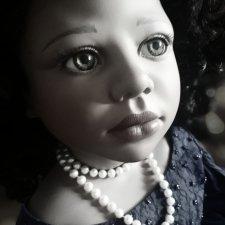 Когда кукла плачет