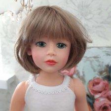 Новая кукла приехала! Примеряем и сравниваем наряды