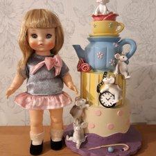 Куколка от Effanbee