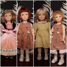 Выбираем образ куклы. Ваше мнение?