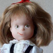 Кукла-история Или: важно ли быть стервой, чтобы тебя помнили