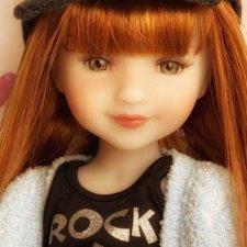 Стелла рок-звезда от Ruby Red Fashion Friends