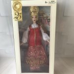 Barbie Princess of the Imperial Russia/ Барби Принцесса России