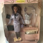 Barbie Millicent Roberts Perfectly suited/ Барби Миллисент Робертс