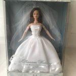 Millennium wedding Barbie/ Барби свадьба столетия