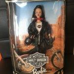 Barbie Harley-Davidson/ Барби Харлей-Дэвидсон