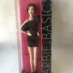 Barbie Basics model 13/Барби базовая модель 13