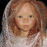 Куплю куклу  Лиза Лу от Аннет Химштедт