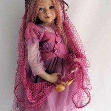 Типпи. Кукла, которой нет