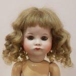 Реплика французской куклы SFBJ