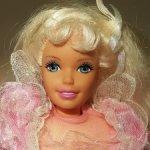 """Barbie """"Slumber Party"""" 1995 года"""