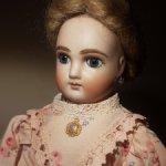 Реплика французской куклы