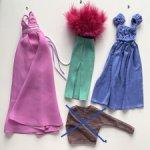 Продам одежду для авторских БЖД и fashion кукол, дополнительная скидка