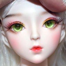 Шарнирная кукла ФЕЛИСИЯ