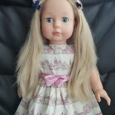 Кукла Джессика  Готц
