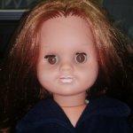 Кукла ГДР предположительно Раунштайн