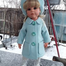 Одежда и обувь  для кукол Готц. Gotz.