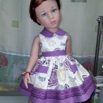 Одежда для кукол Готц. Gotz.