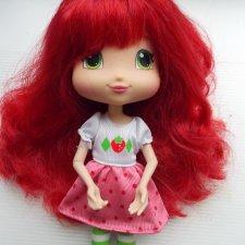 Strawberry Shortcake Шарлотта Лимонка
