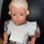 Кукла Schildkröt Inge