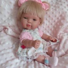 Куколка Бержуан Berjuan