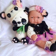 Куколки Антонио Хуан