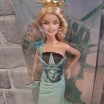 Коллекционная Барби Statue of Liberty Статуя Свободы