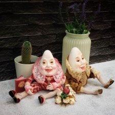 Новые куклы Братья Шалтайчики
