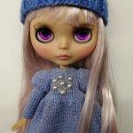 Кукла Блайз (BLYTHE)