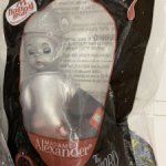 "Железный Дровосек""The Wizard Of Oz"" McDonald's Madame Alexander"