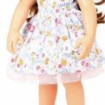 Обменяю Кукол из Шопика на кукол Готц , на классическом теле. Рассмотрю любые варианты