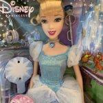 Необыкновенно красивая принцесса Золушка  от Дисней 2006 года, Новая