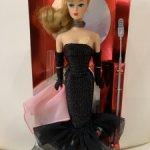 Solo in the Spotlight Repro Blonde Barbie 1994