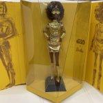 Барби Star Wars C-3PO x , Звездные войны