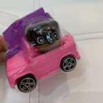 Питомец в машине от Барби Экстра, Barbie Extra