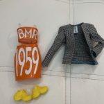 Аутфит Барби БМР 1959 2 волна темнокожей