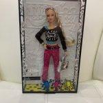 #1  Барби Кейт Харинг, Keith Haring